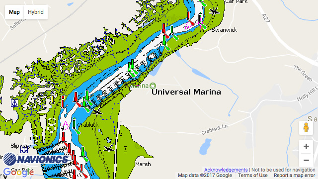 Universal Marina