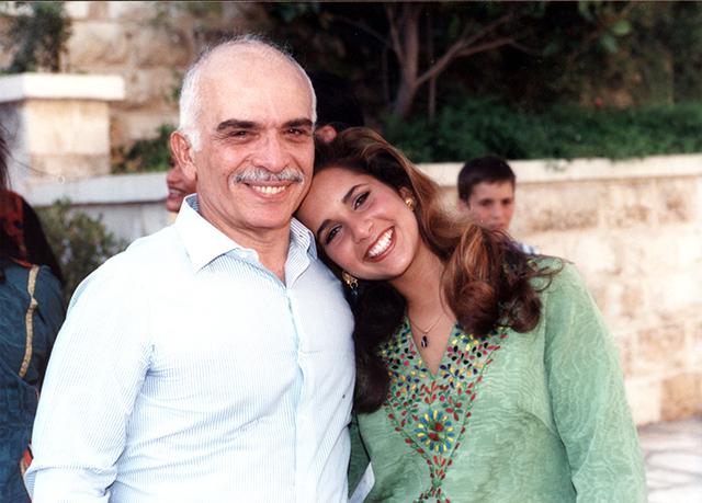 Princess Haya bint Al Hussein of Jordan during day one of ... |Jordanian Princess Haya Bint Al Hussein