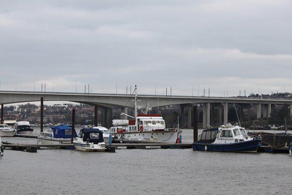 Port Medway Marina