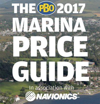 Marina Guide 2017