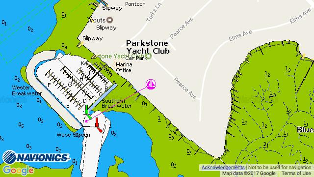 Parkstone Yacht Haven
