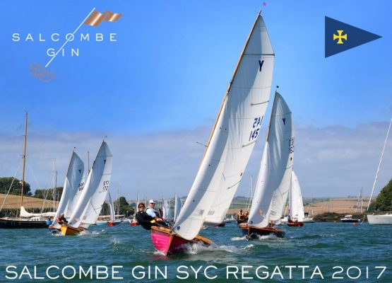 Salcombe Yacht Club Regatta credit exp!osures