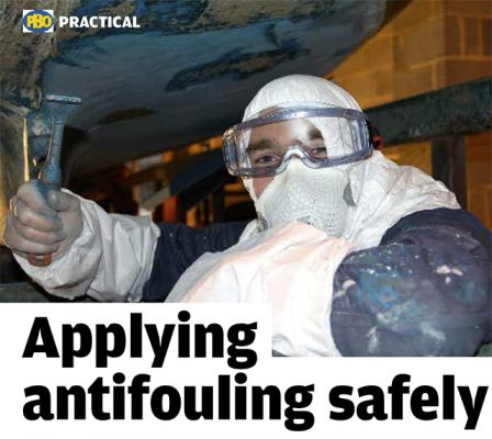 Antifouling PPE