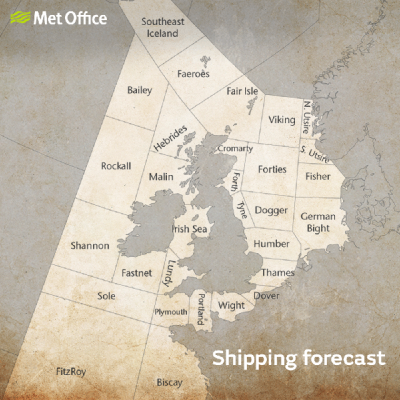 150th anniversary of the Shipping Forecast - Practical Boat Owner