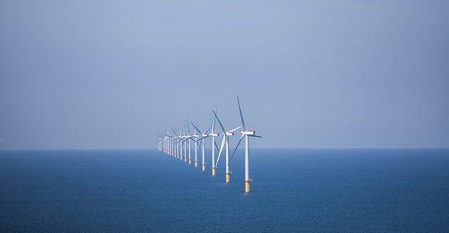 East Anglia windfarm row