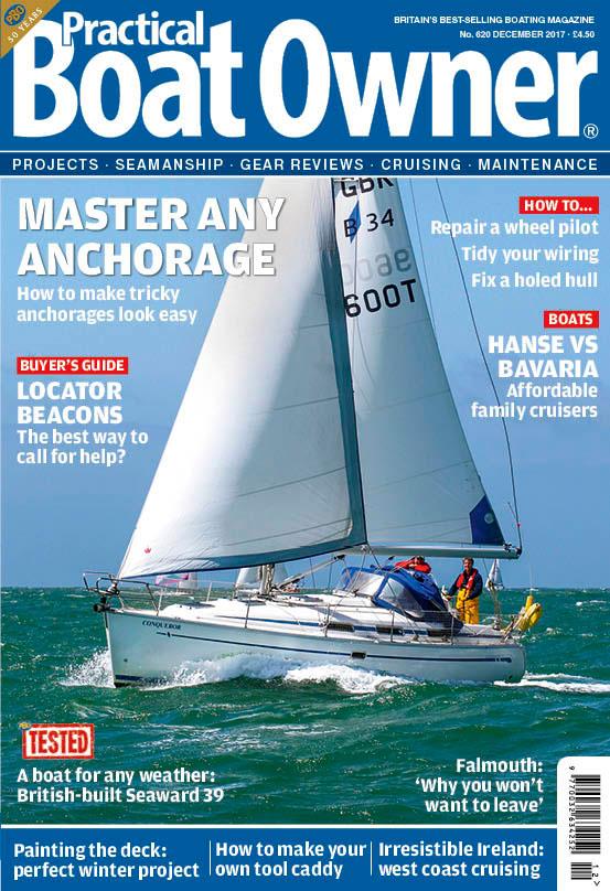 December 2017 - Practical Boat Owner