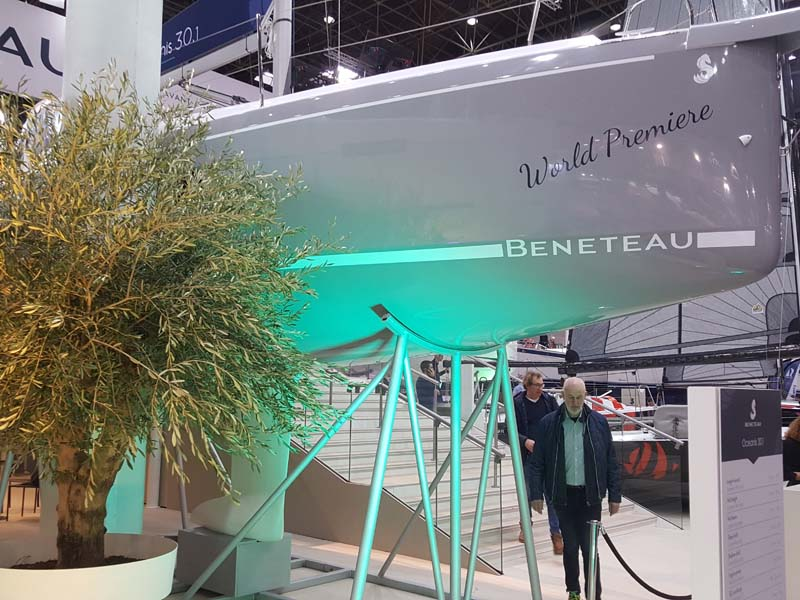 Dusseldorf Boat Show celebrates 50 years - Practical Boat Owner