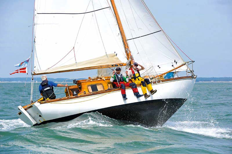 Sailing for all