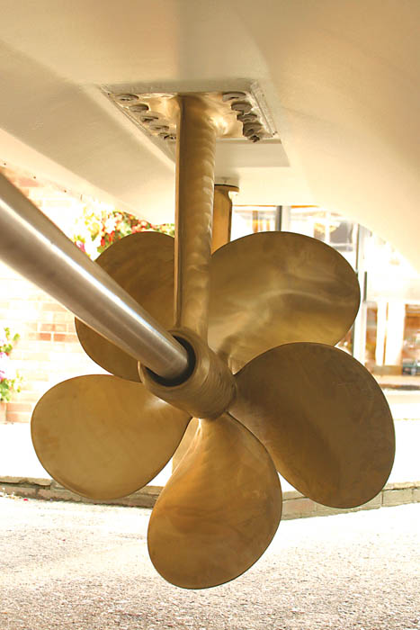 How to choose the right propeller for your boat - Practical