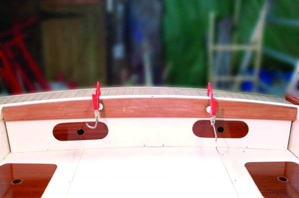 Woodworking Tools A Diy Boat Owner S Guide To Getting A Professional Finish Practical Boat Owner
