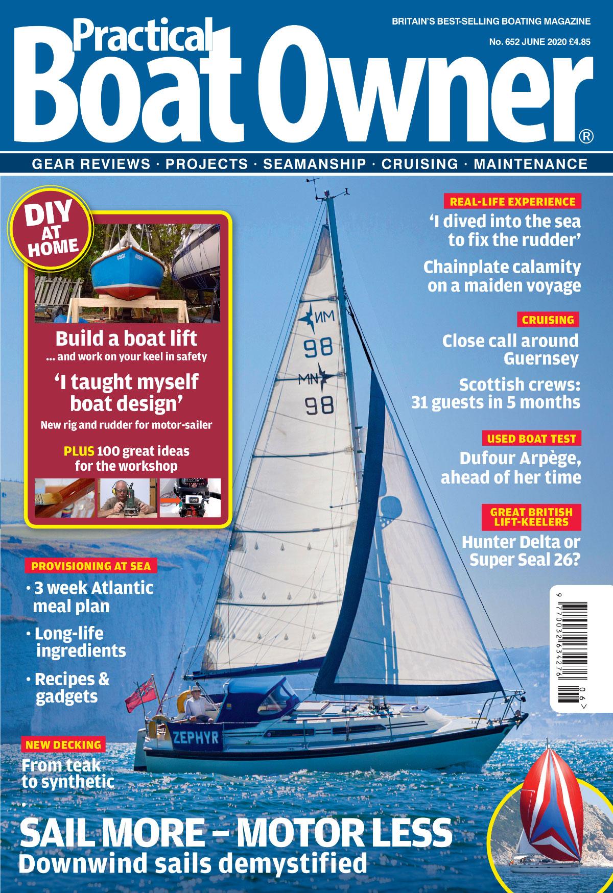 June 2020 - Practical Boat Owner