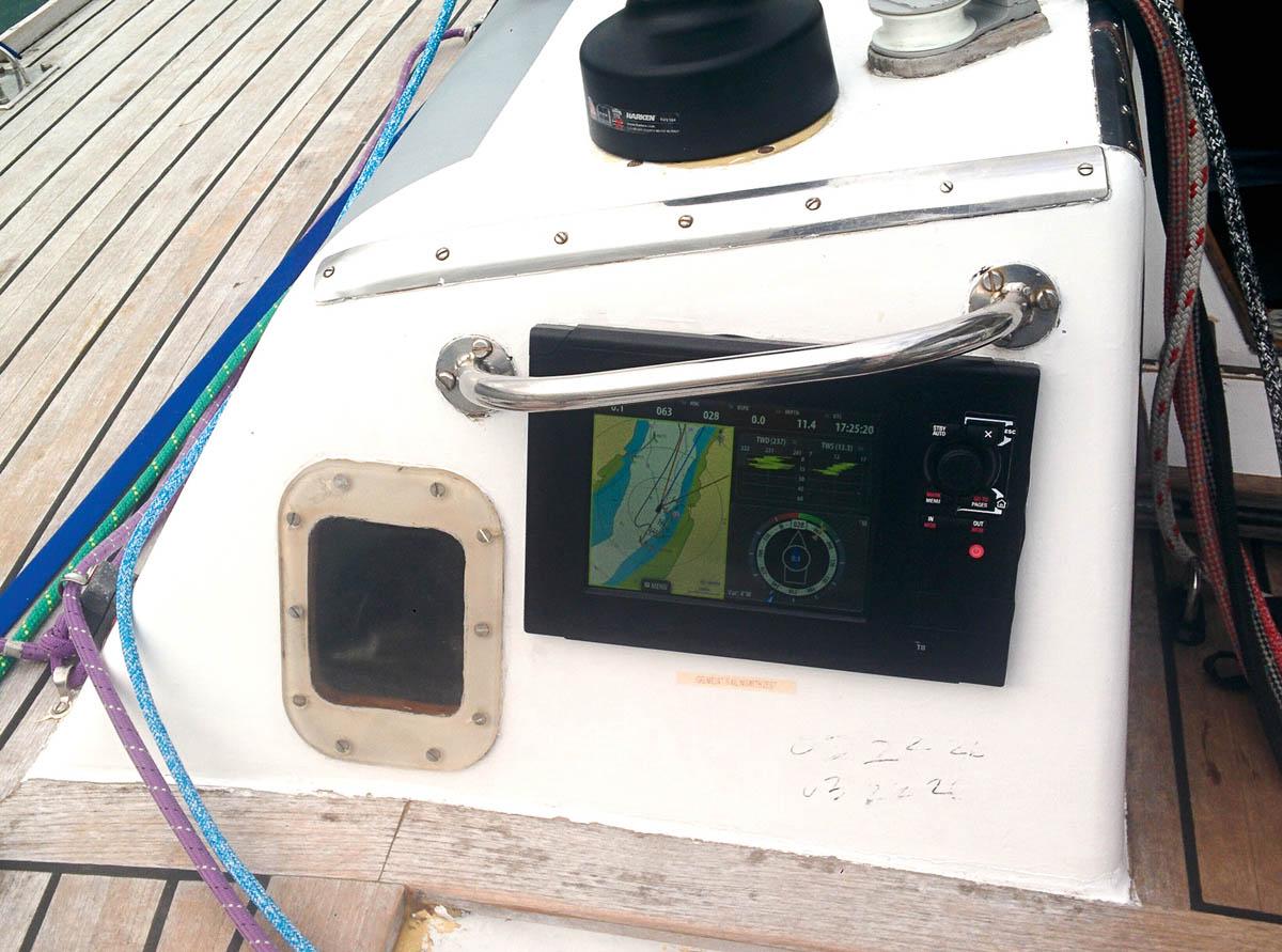 Équipement de navigation et électronique: comment configurer votre bateau avec un budget limité