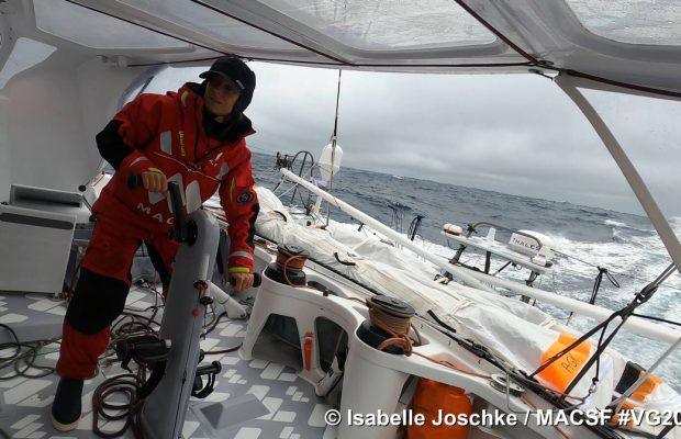 Isabelle Joschke / MACSF