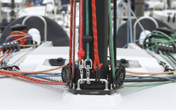 Best boat rope – the right rope for mooring lines, halyards and sheets - Practical Boat Owner