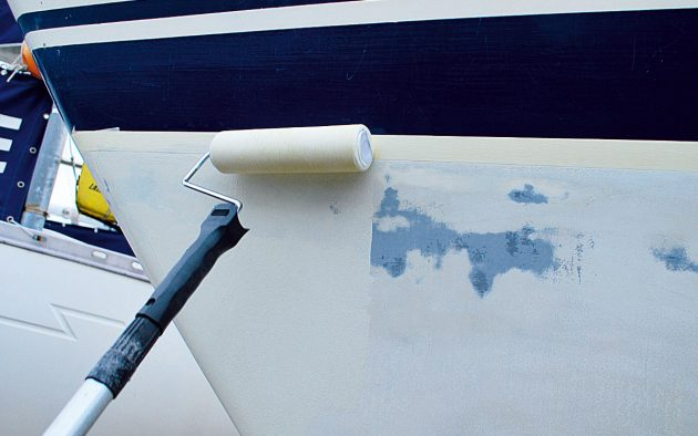 Antifouling A-Z - everything you need to know from Practical Boat Owner