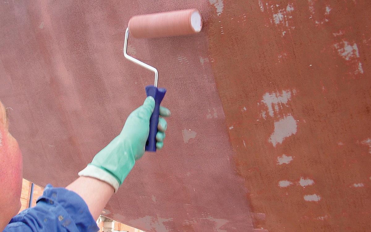 Copper antifouling: Will it corrode my hull? Our expert answers
