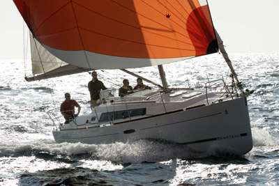 Island Packet Yachts >> Beneteau Oceanis 34 - Yachting Monthly