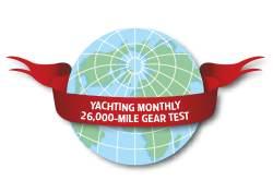 26,000-mile gear test