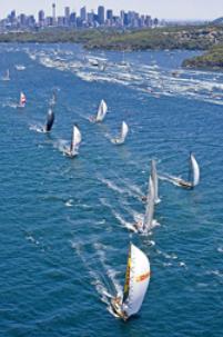 Sydney-Hobart