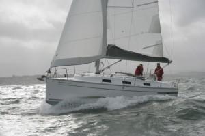 Bavaria 32 (2009 Model)