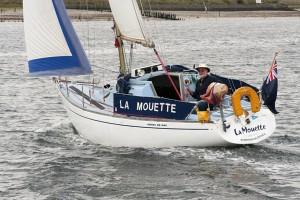 Ecume de Mer - December 2009