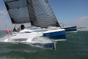 Dragonfly 28 Sport