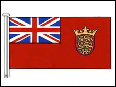 jersey ensign