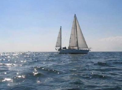 falmouth coastguard rescue yacht sparrow cape verde islands