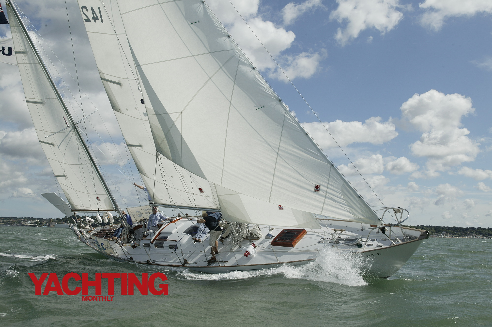 Gipsy Moth Up For Sale Yachting Monthly