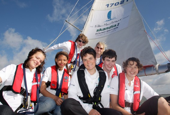 Nominations sought for the YJA Yachtsman of the Year 2017 - power-boating