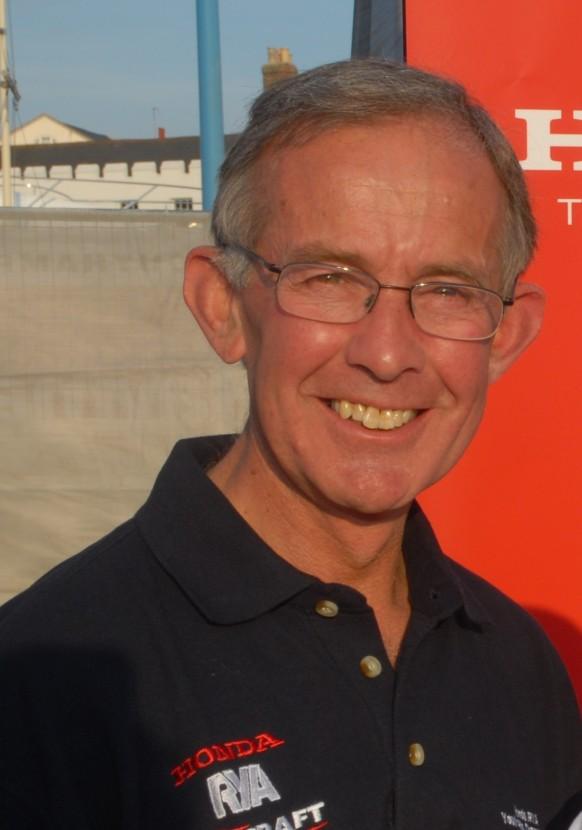 richard langford rya chairman