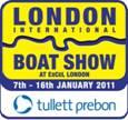 tullett prebon london boat show