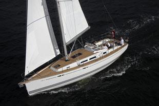 X Yachts XC38