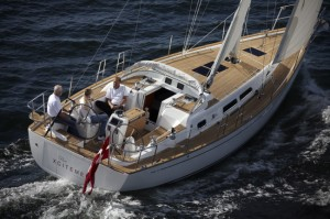 X Yachts XC 38