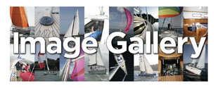Extra images from the test of the Beneteau First 35