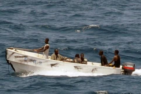 Somalia pirates kidnap hijack British yacht