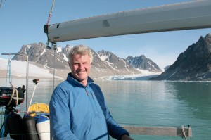 Dick Turnbull - Arctic circle