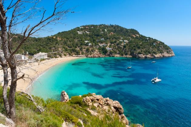 Sunsail Ibiza