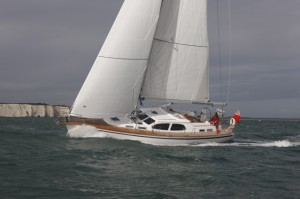 Nordship 430DS