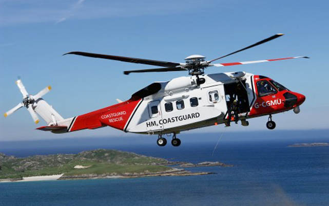 Search For Missing Crew As Yacht Is Found Aground On