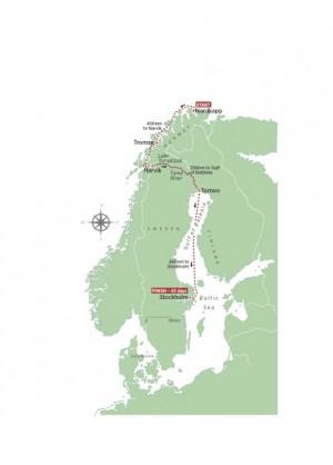 Scandinavian Cruise