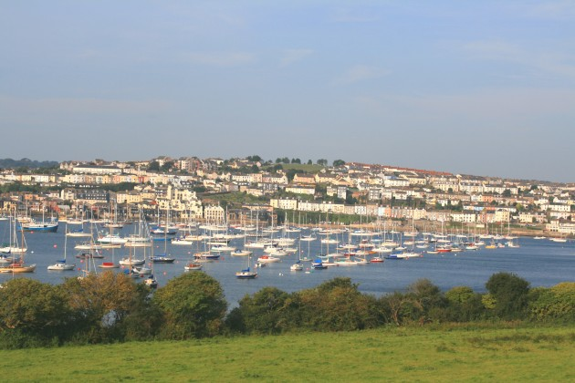 falmouth harbour hit and run moorings