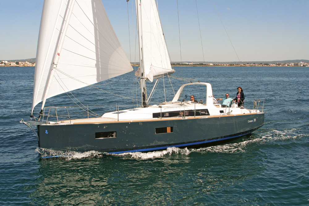 B 233 N 233 Teau Oc 233 Anis 38 Yachting Monthly Review