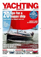 Yachting Monthly February