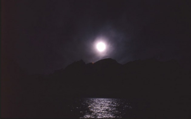 Skipper's tips: moon tides