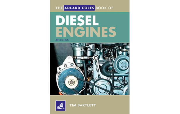 Diagnose and fix marine diesel engine problems