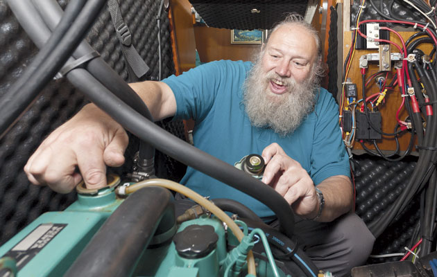 troubleshooting common diesel engine problems essay Outboard motors maintenance and repair manual and fix the most common engine problems and advice on how diesel engines: maintenance, troubleshooting.