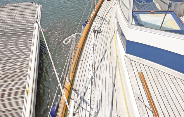 Yachtmaster lessons learned