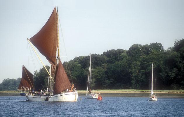 How to sail round Britain