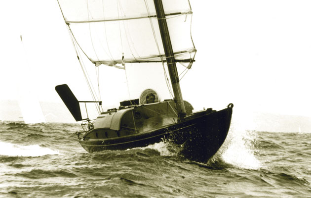 50 innovations that changed sailing